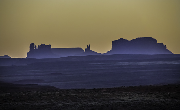 1 Monument Valley