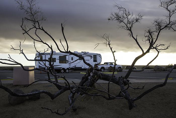 Sunset Point, AZ