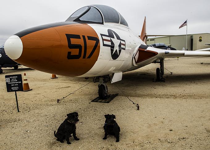 PIMA Air & Space Museum Tucson, Arizona