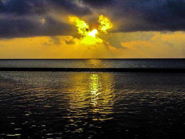 2 nur Sonne und Meer 650px