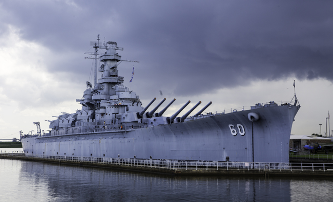 Uss Alabama Battleship Memorial Park In Mobile Al Debby Amp Faya In Amerikadebby Amp Faya In Amerika