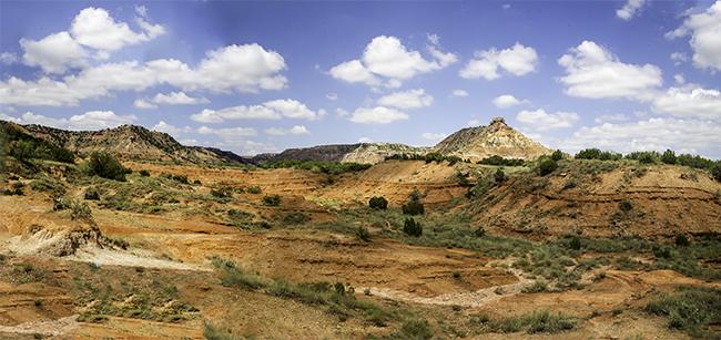 3 Panorama