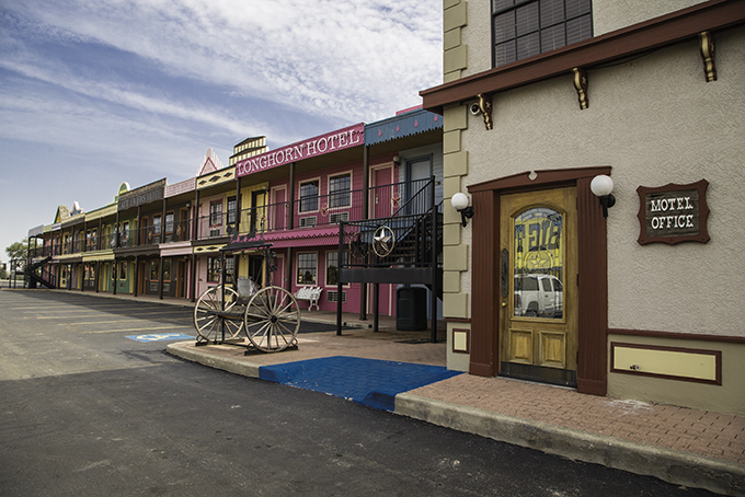 3 Motel