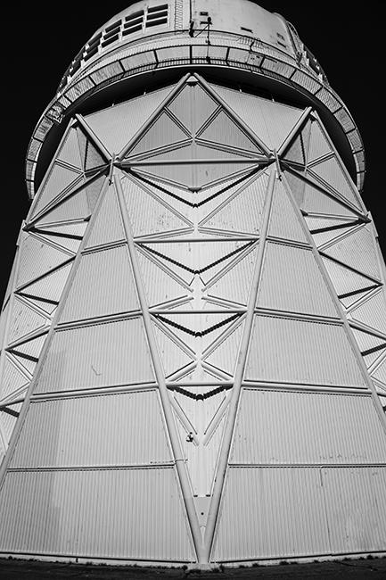 2 Mayall Teleskop 4m