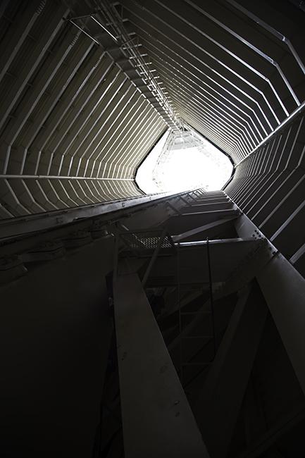 McMath-Pierce Solar Teleoscope