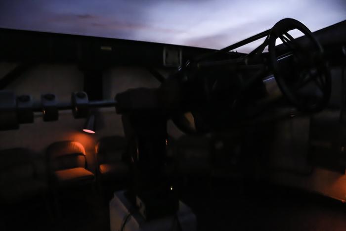 Ritchey-Chrétien-Cassegrain-Teleskop