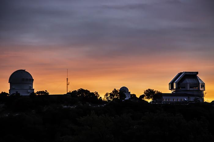 Kitt Peak National Observatory (KPNO)