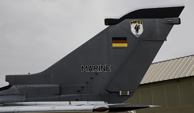 Marinefliegergeschwader 1 Jagel